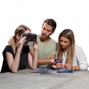 Joc Noris Escape Room Realitatea Virtuala4