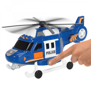Jucarie Dickie Toys Elicopter de politie Helicopter FO [4]