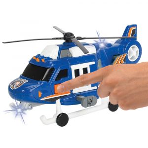 Jucarie Dickie Toys Elicopter de politie Helicopter FO [3]