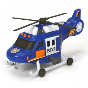 Jucarie Dickie Toys Elicopter de politie Helicopter FO [0]