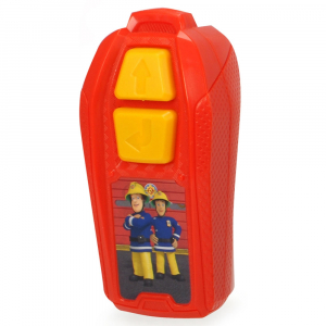 Jucarie Dickie Toys Elicopter Fireman Sam Wallaby 22