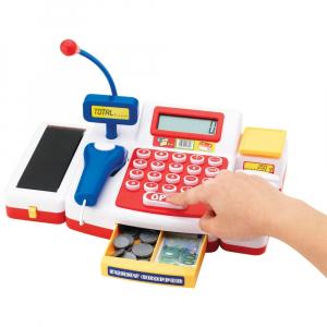 Jucarie Simba Casa de marcat cu scanner [4]