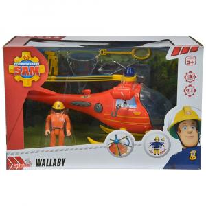 Jucarie Simba Elicopter Fireman Sam7
