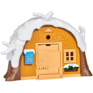 Jucarie Simba Masha and the Bear Winter Bear's House1