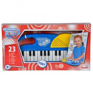 Jucarie Simba Orga My Music World Keyboard [2]