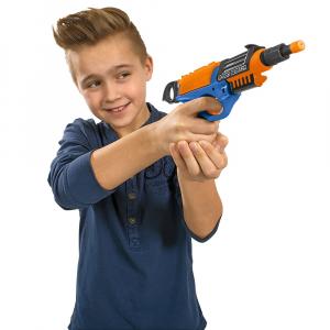 Jucarie Simba Pistol X-Power Speed Blaster cu 6 proiectile [1]