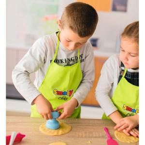 Jucarie Smoby Aparat pentru preparare biscuiti Chef Easy Biscuits Factory cu accesorii [8]