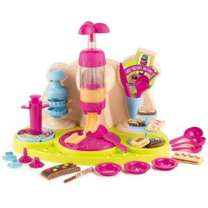 Jucarie Smoby Aparat pentru preparare biscuiti Chef Easy Biscuits Factory cu accesorii [0]