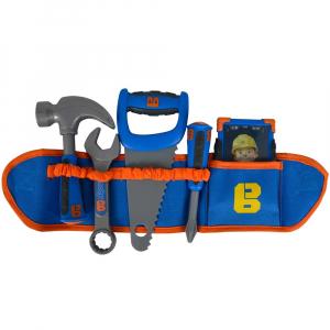 Jucarie Smoby Centura Bob Constructorul cu unelte1