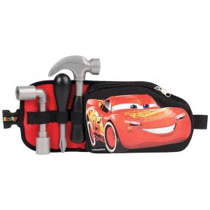 Jucarie Smoby Centura Cars cu unelte [0]