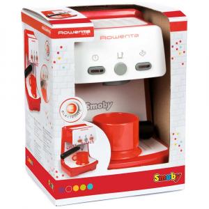 Jucarie Smoby Espressor Rowenta rosu1