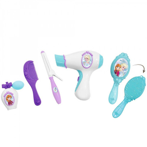 Jucarie Smoby Gentuta cosmetica Frozen cu accesorii [1]