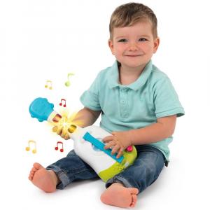 Jucarie Smoby Instrumente muzicale Cotoons1