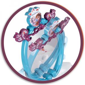 Jucarie Smoby Masuta de machiaj Frozen 2 2 in 1 cu accesorii3