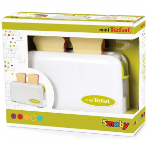 Jucarie Smoby Toaster Tefal Express2