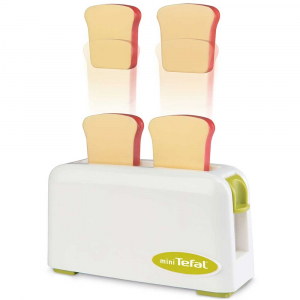 Jucarie Smoby Toaster Tefal Express1