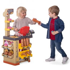 Magazin pentru copii Smoby Bakery cu accesorii [6]