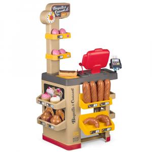 Magazin pentru copii Smoby Bakery cu accesorii [0]