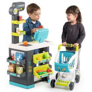 Magazin pentru copii Smoby Marchande cu accesorii [5]