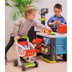 Magazin pentru copii Smoby Maxi Market cu accesorii12