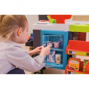 Magazin pentru copii Smoby Maxi Market cu accesorii9