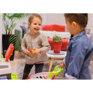 Magazin pentru copii Smoby Super Market cu accesorii [10]