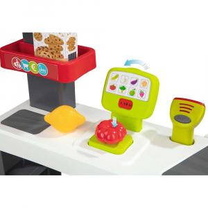 Magazin pentru copii Smoby Super Market cu accesorii [4]