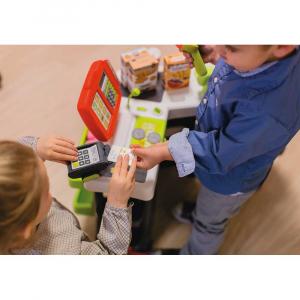 Magazin pentru copii Smoby Super Market cu accesorii [9]
