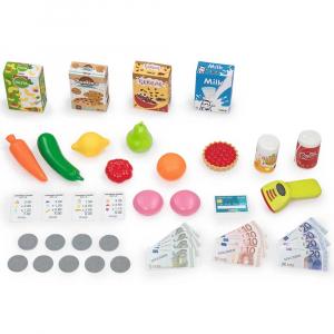 Magazin pentru copii Smoby Super Market cu accesorii [1]
