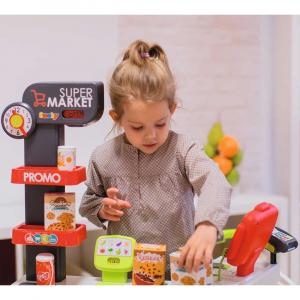 Magazin pentru copii Smoby Super Market cu accesorii [7]