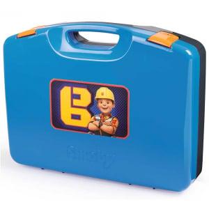 Masa de lucru pliabila Smoby Bob Constructorul1