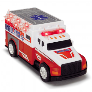 Masina ambulanta Dickie Toys Ambulance FO [2]