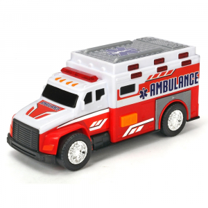 Masina ambulanta Dickie Toys Ambulance FO [0]