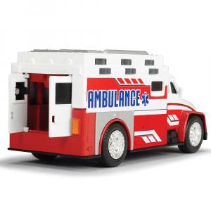 Masina ambulanta Dickie Toys Ambulance FO [3]
