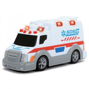 Masina ambulanta Dickie Toys Ambulance SOS 03 [2]