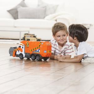 Masina de gunoi Dickie Toys Garbage Truck [3]