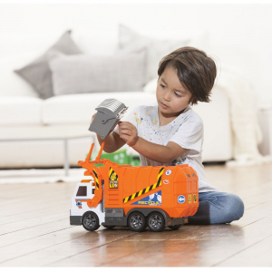 Masina de gunoi Dickie Toys Garbage Truck [4]