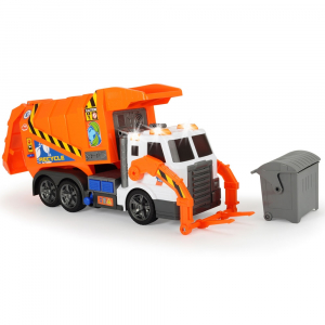 Masina de gunoi Dickie Toys Garbage Truck [2]