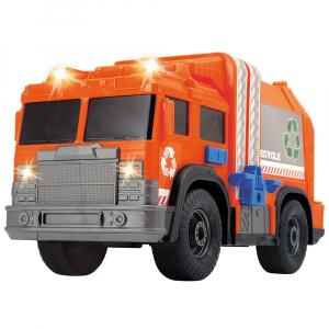 Masina de gunoi Dickie Toys Recycle Truck1