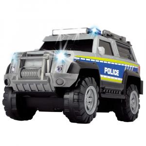 Masina de politie Dickie Toys Police SUV cu accesorii2