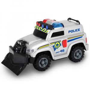 Masina de politie Dickie Toys Police Unit 46 [0]