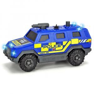 Masina de politie Dickie Toys Special Forces0