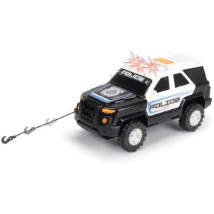 Masina de politie Dickie Toys Swat FO [3]