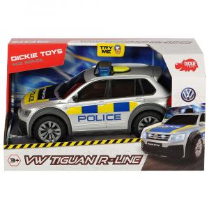 Masina de politie Dickie Toys Volkswagen Tiguan R-Line [1]
