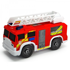 Masina de pompieri Dickie Toys Fire Rescue Unit0