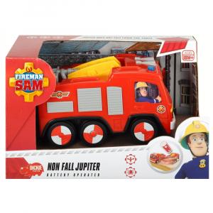 Masina de pompieri Dickie Toys Fireman Sam Non Fall Jupiter [3]