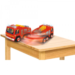 Masina de pompieri Dickie Toys Fireman Sam Non Fall Jupiter [1]