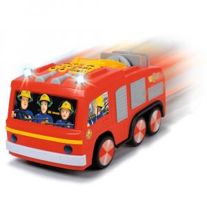 Masina de pompieri Dickie Toys Fireman Sam Super Tech Jupiter [1]