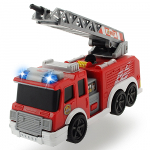 Masina de pompieri Dickie Toys Mini Action Series Fire Truck [0]
