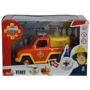 Masina de pompieri Simba Fireman Sam Venus cu figurina si accesorii [9]